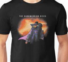 The Darkwarrior Rises Unisex T-Shirt