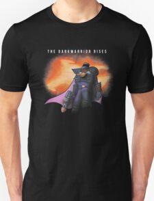 The Darkwarrior Rises T-Shirt