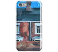 Beverley, Yorkshire, Red Brick House iPhone Case/Skin