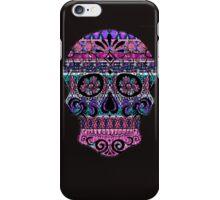 Aztec Skull iPhone Case/Skin