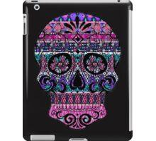Aztec Skull iPad Case/Skin