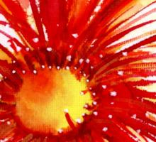 Gumnut Blossom Sticker