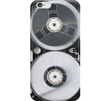Transparent VHS iPhone Case/Skin