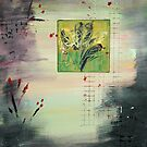 Eden I by Astrid Strahm