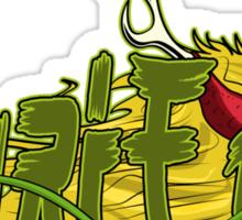 Team Fuchou Sticker