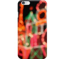 A Bokeh World After All iPhone Case/Skin