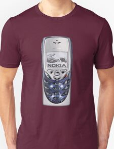 Awesome funny retro phone T-Shirt