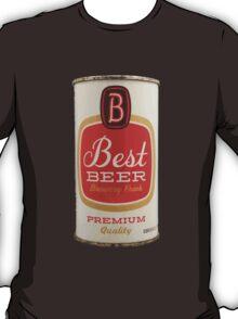 Best beer T-Shirt