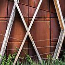 Rusty by Joel Bramley