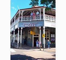 Commercial Hotel Boonah Unisex T-Shirt