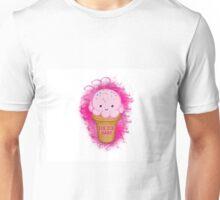 Ice, ice baby Unisex T-Shirt
