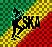 Ska by extracom