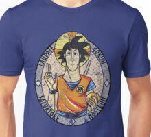 LAUDATE GOKUH Unisex T-Shirt