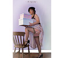 The High Shelf Photographic Print