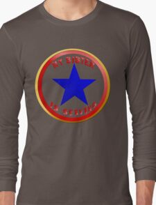 Blue Star Sister T-Shirt