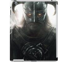 The Elder Scrolls V - Skyrim Dawnguard iPad Case/Skin