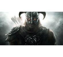 The Elder Scrolls V - Skyrim Dawnguard Photographic Print