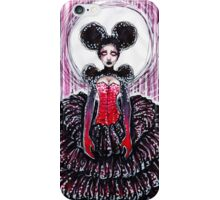 _mm iPhone Case/Skin