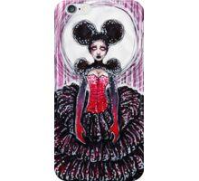 _mm iPhone Case/Skin