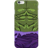 Hulk Case iPhone Case/Skin
