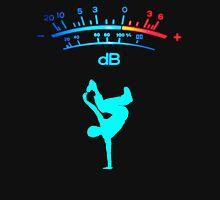 disco dancing Unisex T-Shirt