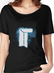 Titan Women's Relaxed Fit T-Shirt