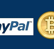 PayPal Expresses its Thoughts on Bitcoin Regulation by Braxto78