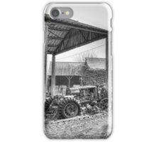 Essex Farm iPhone Case/Skin