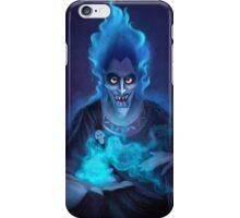 Hades. iPhone Case/Skin