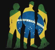 Brasileiros III by Zack Nichols