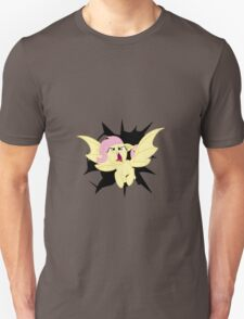 Crash in  Flutterbat T-Shirt