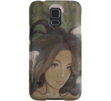 Siren Samsung Galaxy Case/Skin