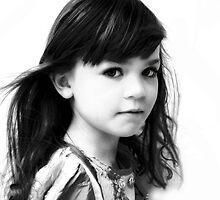 Portrait by Elizarose