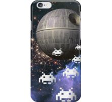 Star Invaders iPhone Case/Skin