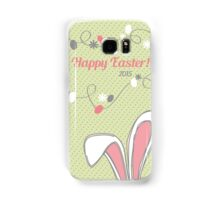Happy Easter! Samsung Galaxy Case/Skin