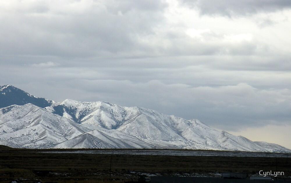 Tooele, Utah #2 by CynLynn
