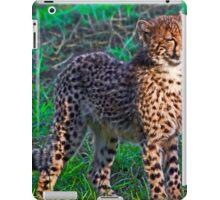 Too Cute iPad Case/Skin