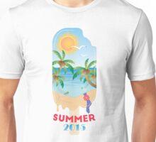 Summer '15 Unisex T-Shirt