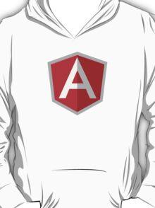 AngularJS logo T-Shirt