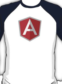 AngularJS logo T-Shirt