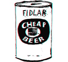 FIDLAR - Cheap Beer by ambivalentidiot