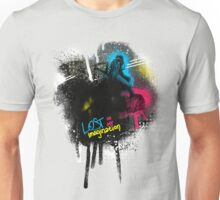 Lost In My Imagination Unisex T-Shirt