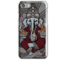 The Ganesha iPhone Case/Skin