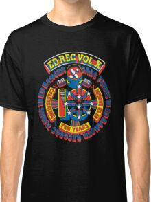 Ed Banger Records - Ed Rec Vol. X Classic T-Shirt