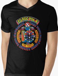 Ed Banger Records - Ed Rec Vol. X Mens V-Neck T-Shirt