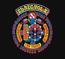 Ed Banger Records - Ed Rec Vol. X Unisex T-Shirt