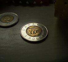 Two Toonies by TheKoopaBros