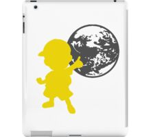 Smash Bros - Ness iPad Case/Skin