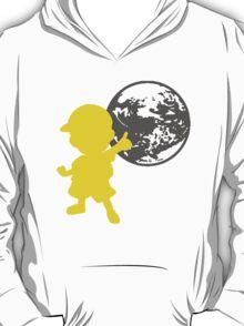 Smash Bros - Ness T-Shirt