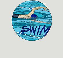 Swimming 1 Unisex T-Shirt